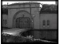 Ghost Hunt - Fort Horsted - Abandoned Military Fort