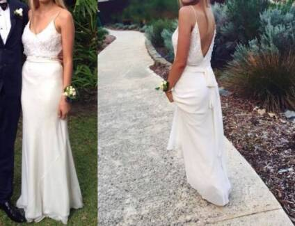 FOR HIRE – LEIELA Cecilia Gown Applecross Melville Area Preview