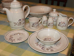 Royal Doulton dinnerware set