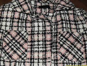 Vero Monda wool blazer size6or8 Gatineau Ottawa / Gatineau Area image 4