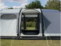 Kampa Studland Air 8 Man Tent