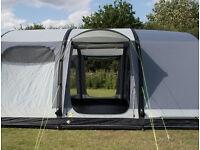 Kampa Studland Air 8 Man Tent