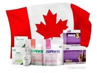 Launched in Canada Today!!