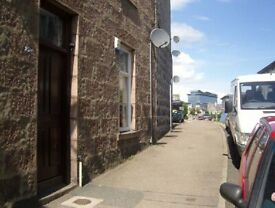 1 Bed Flat - Hardgate Aberdeen - £350 pcm