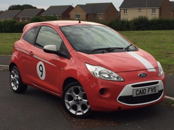 ford ka 1 2 zetec grand prix new mot in bridgend gumtree. Black Bedroom Furniture Sets. Home Design Ideas