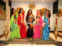 Looking for a Bellydancer?