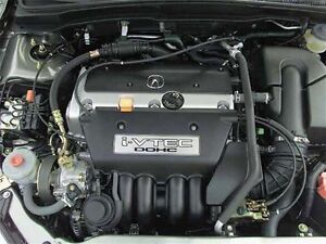 Acura RSX base / premium k20 engine