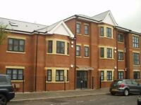 Extremely large 3 double bed, 2 bathroom flat with 1 carpark space in this recently developed block