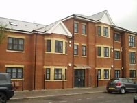 Recently renovated large 3 bedroom, 2 bathroom flat with parking for 1 car