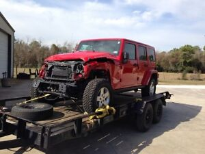 i'm looking to buying older or newer jeeps