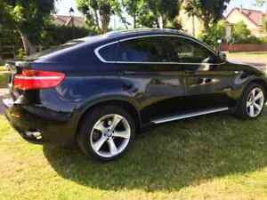 looking for 2012-2014 BMW X6