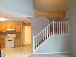 2Bedroom condo in Canmore
