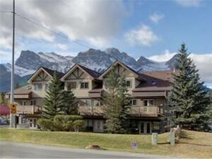 Available Immediately! 2BEDROOM COND IN CANMORE