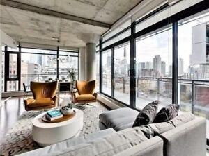Loft Coveted King West