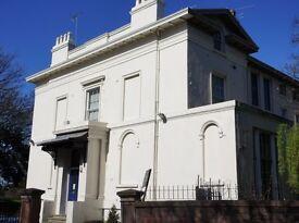 1 bedroom flat to let, Sefton Park. No deposit required