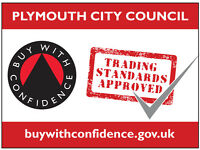 ALREADY Removals - man with van Plymouth - licenced waste carrier
