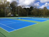 South Manchester Social Tennis Group