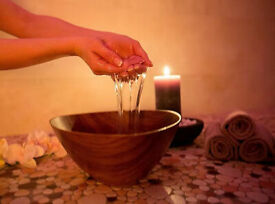 Singapore Relaxing Massage in Rotherhithe SE16