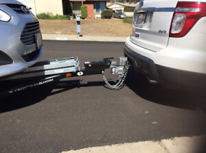 Tow Dolly,