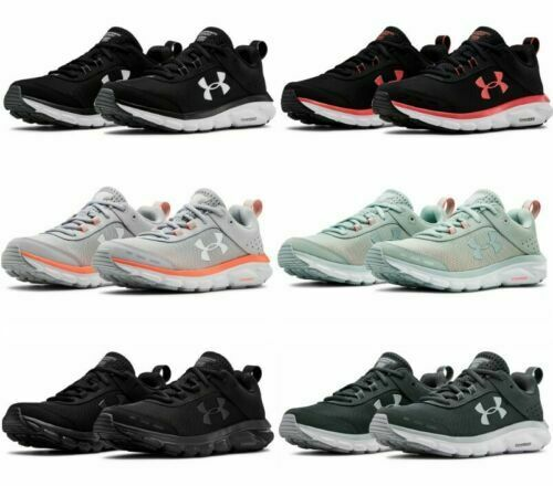 under armour shoes clearance womens