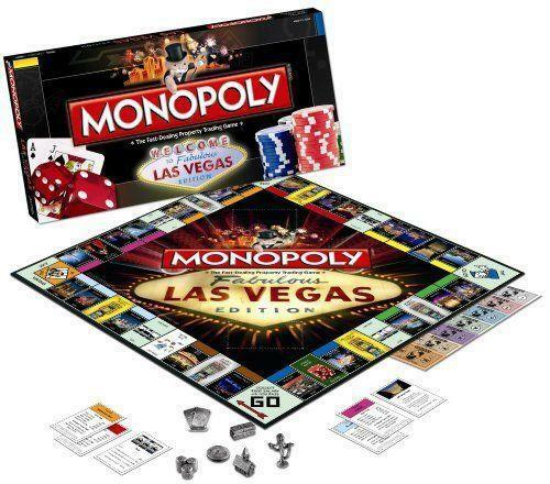 monopoly 2 casino game
