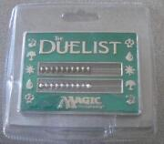 Duelist Life Counter