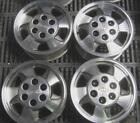 Used Tahoe Wheels