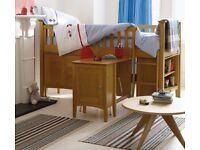 Marks and Spencer Cabin Bed with storage