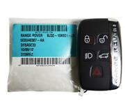 Range Rover Smart Key
