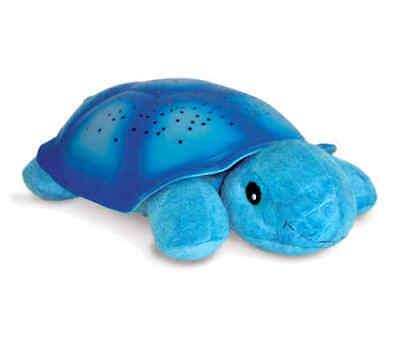 Cloud b TWILIGHT TURTLE BLUE Schildkröte blau NEU/OVP Cloudb Nachtlicht Kinder