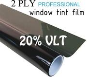 Car Window Tint