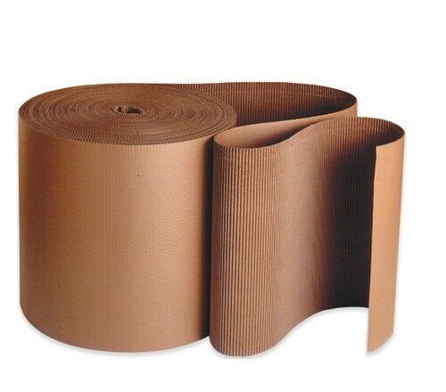 """StarBoxes Corrugated Wrap 15"""" x 250"""