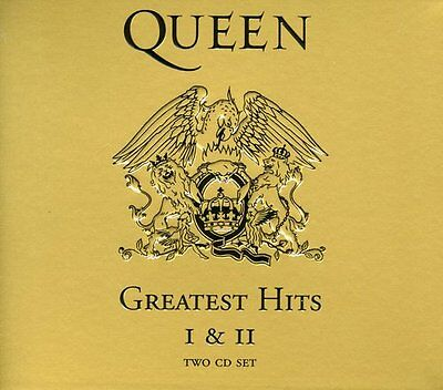 Купить Queen - Greatest Hits 1 & 2 [New CD]