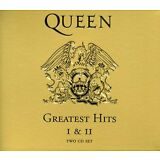 Queen - Greatest Hits 1 & 2 [New CD]