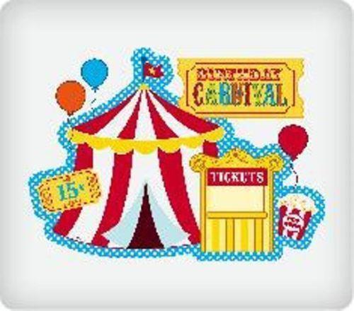 Carnival Cake Toppers Ebay
