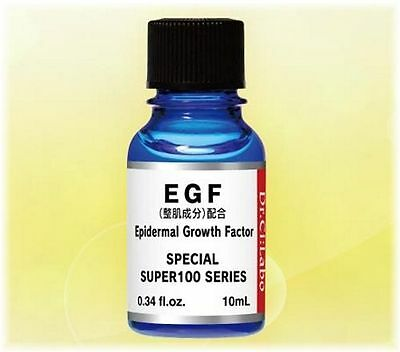 Dr.Ci:Labo  EGF 10ml Free Shipping!!