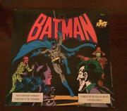 Batman LP
