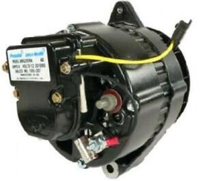 Alternator for Crusader Marine Applications Various Models 8MR2058P, 8MR2058PA