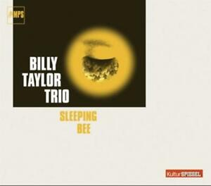 Sleeping Bee von Billy Trio Taylor (2014)-MPS-NEU