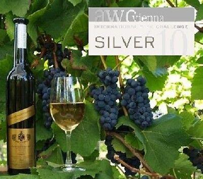 Eiswein und süße Weißweine 18 er Genießer Weinset
