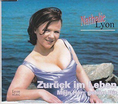 Lyon Single (Nathalie Lyon | Single-CD | Zurück im Leben)