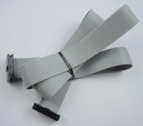8 Pin Ribbon Cable Connector : Pin ribbon cable ebay