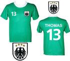 Deutschland DFB Trikots XL