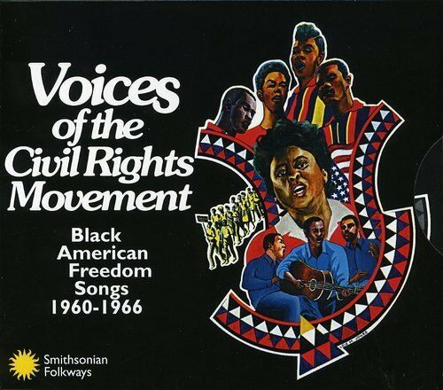 Various Artists, Voi - Voices of the Civil Rights Movement / Various [New CD]