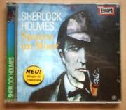 Sherlock Holmes Hörspiel