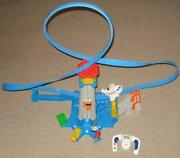 GeoTrax Airport