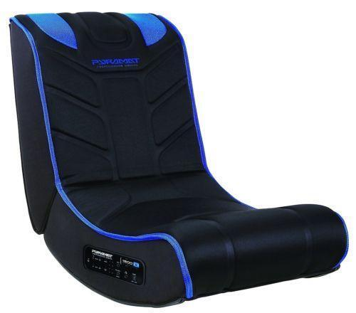 Pyramat Gaming Chair Ebay