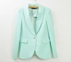 Green Blazer | eBay