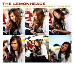 The Lemonheads - Laughing All the Way to the Cleaners: The Best of the Lemonh... - <span itemprop='availableAtOrFrom'>Sehnde, Deutschland</span> - The Lemonheads - Laughing All the Way to the Cleaners: The Best of the Lemonh... - Sehnde, Deutschland