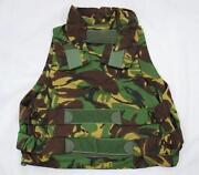 Army Flak Jacket
